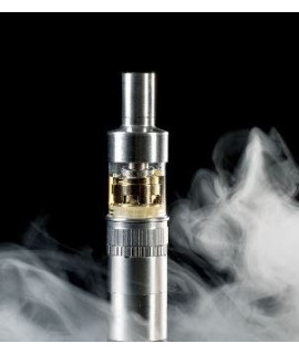 Aspire Cleito 120 Clearomizer - 2ML - Zilver
