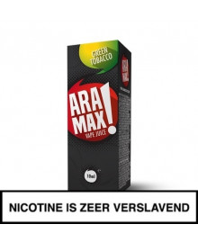 Aramax Green Tobacco [BE] e-liquid