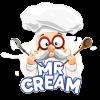 Little Mr. Cream