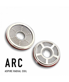 Aspire Revvo Coil (3 stuks