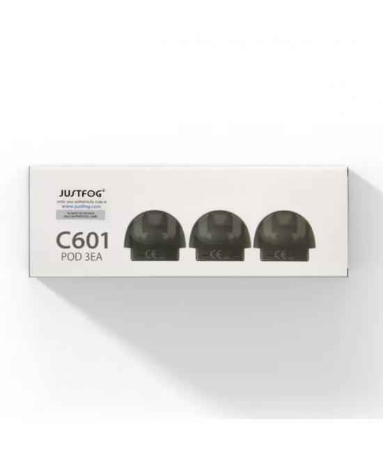 JUSTFOG C601 POD - 1.7ML