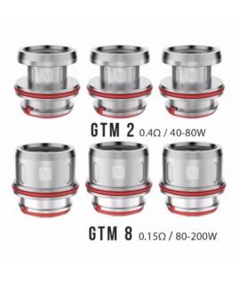 Vaporesso GTM coil ( 3 stuks)